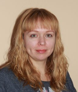 Tatiana Zherebkova